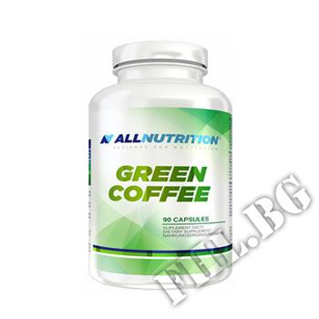 Съдържание » Цена » Прием » Green Coffee - 90 caps