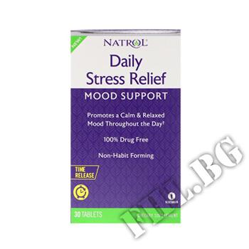 Съдържание » Цена » Прием » Daily Stress Relief