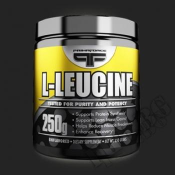 Съдържание » Цена » Прием » L-leucine 250гр
