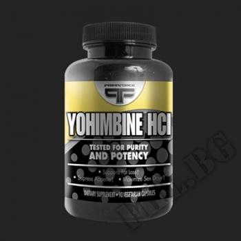 Съдържание » Цена » Прием »  Yohimbine hcl