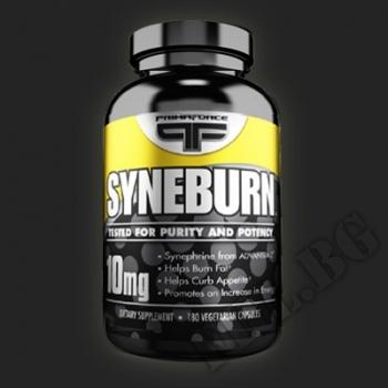Действие на Primaforce syneburn 180 caps. мнения.Най-ниска цена от Fhl.bg-хранителни добавки София