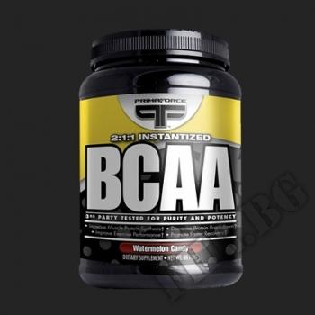 Действие на Primaforce bcaa powder 810 grams мнения.Най-ниска цена от Fhl.bg-хранителни добавки София