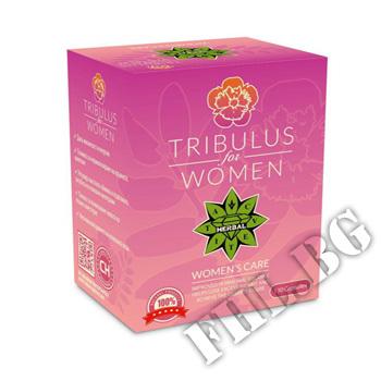 Съдържание » Цена » Прием » Трибулус за Жени - 130 капсули