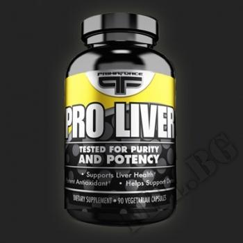 Съдържание » Цена » Прием » Pro liver