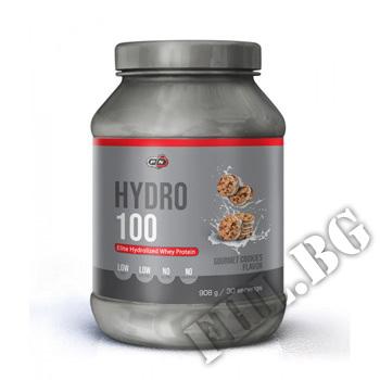 Съдържание » Цена » Прием » Hydro 100 - 908 g