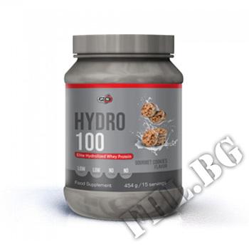 Действие на Hydro 100 - 454 g мнения.Най-ниска цена от Fhl.bg-хранителни добавки София
