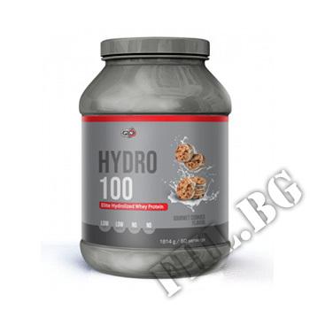 Действие на Hydro 100 - 1816 g мнения.Най-ниска цена от Fhl.bg-хранителни добавки София