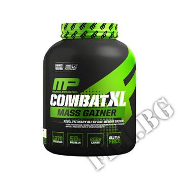 Съдържание » Цена » Прием » Combat XL Mass Gainer 6lb - 2722g