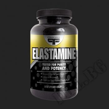 Действие на Primaforce elastamine 180 caps мнения.Най-ниска цена от Fhl.bg-хранителни добавки София