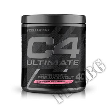 Съдържание » Цена » Прием » C4 Ultimate - 760 g