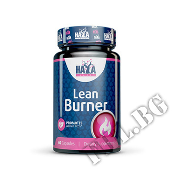 Действие на Lean Burner - 60 Caps мнения.Най-ниска цена от Fhl.bg-хранителни добавки София