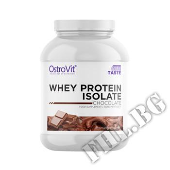 Действие на Whey Protein Isolate 90 Instant  - 700g  мнения.Най-ниска цена от Fhl.bg-хранителни добавки София