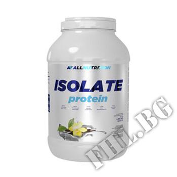 Действие на Isolate Protein - 2200g мнения.Най-ниска цена от Fhl.bg-хранителни добавки София