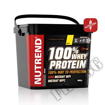 Действие на 100% Whey Protein - 4000g мнения.Най-ниска цена от Fhl.bg-хранителни добавки София
