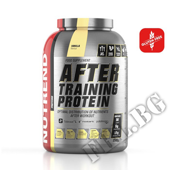 Действие на After Training Protein - 2520g мнения.Най-ниска цена от Fhl.bg-хранителни добавки София