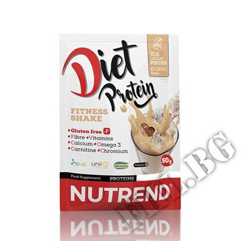 Действие на Diet Protein - 560g мнения.Най-ниска цена от Fhl.bg-хранителни добавки София