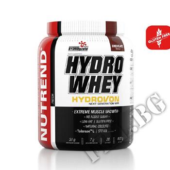 Действие на Hydro Whey - 800g мнения.Най-ниска цена от Fhl.bg-хранителни добавки София