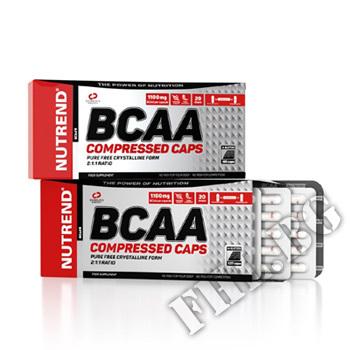 Действие на BCAA Compressed Caps - 120 Caps мнения.Най-ниска цена от Fhl.bg-хранителни добавки София