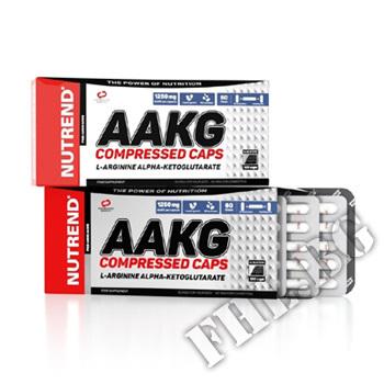 Действие на AAKG Compressed Caps - 120 Caps мнения.Най-ниска цена от Fhl.bg-хранителни добавки София
