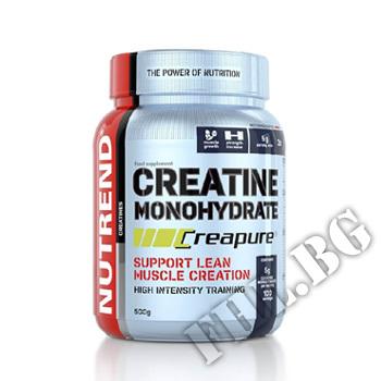 Действие на Creatine Monohydrate Creapure - 500g мнения.Най-ниска цена от Fhl.bg-хранителни добавки София