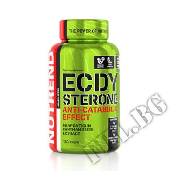 Съдържание » Цена » Прием » Ecdysterone - 60 Caps