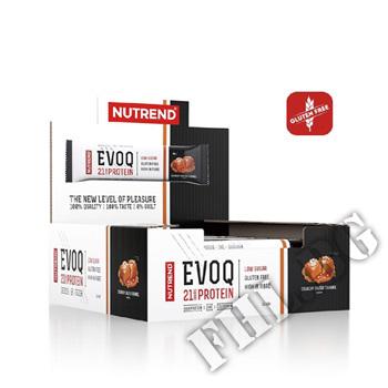 Действие на EvoQ Box - 12 x 30g мнения.Най-ниска цена от Fhl.bg-хранителни добавки София