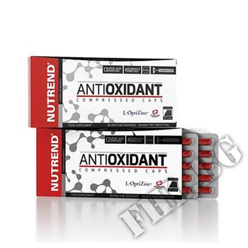 Действие на Antioxidant Compressed Caps - 60 Caps мнения.Най-ниска цена от Fhl.bg-хранителни добавки София