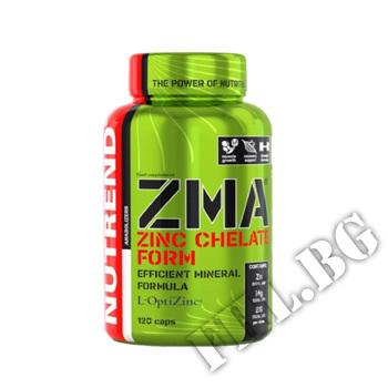 Съдържание » Цена » Прием » ZMA - 120 Caps