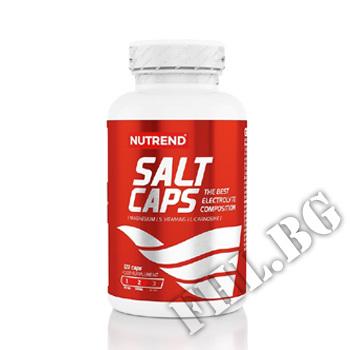 Действие на Salt Caps - 120 Caps мнения.Най-ниска цена от Fhl.bg-хранителни добавки София