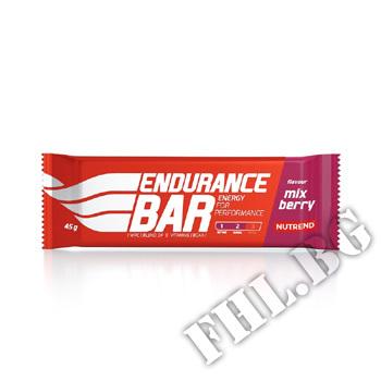 Действие на Endurance Bar - 24 x 45g мнения.Най-ниска цена от Fhl.bg-хранителни добавки София