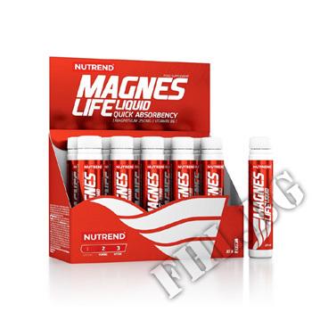 Съдържание » Цена » Прием » MagnesLife Strong - 20 x 60ml