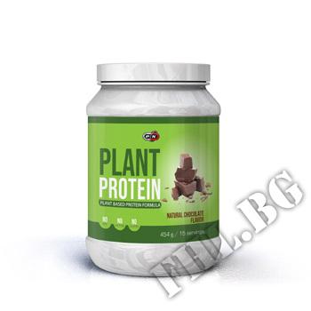 Съдържание » Цена » Прием » Plant Protein - 454 g