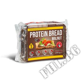 Действие на Protein Bread - 250 g  мнения.Най-ниска цена от Fhl.bg-хранителни добавки София