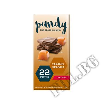 Действие на Pandy The Protein Candy мнения.Най-ниска цена от Fhl.bg-хранителни добавки София