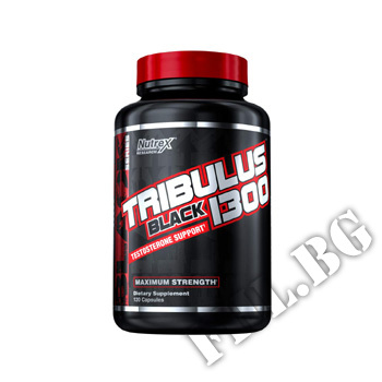 Съдържание » Цена » Прием »  Tribulus Black 1300 - 120 Caps