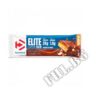 Съдържание » Цена » Прием » Elite Layer Bar - 60 g