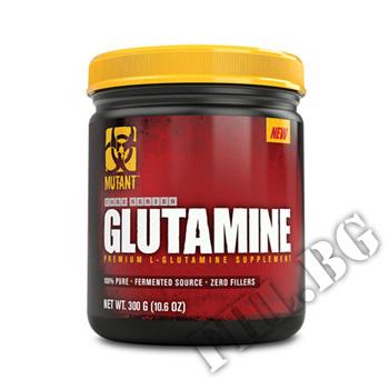 Съдържание » Цена » Прием »  Glutamine - 300 g