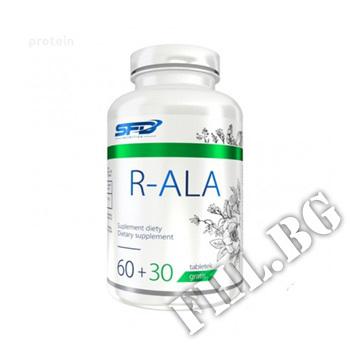 Съдържание » Цена » Прием »  R-ALA - 90 Tabs