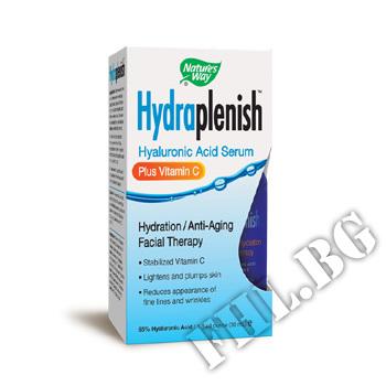 Съдържание » Цена » Прием » Хидраплениш Серум + Витамин C 65%…