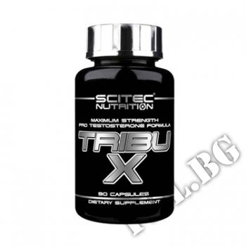 Съдържание » Цена » Прием » Tribu - X 90-ТРИБЕСТАН