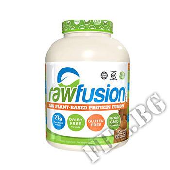Съдържание » Цена » Прием » SAN Rawfusion - 4lb