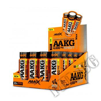 Действие на AAKG Shot Box - 60ml мнения.Най-ниска цена от Fhl.bg-хранителни добавки София