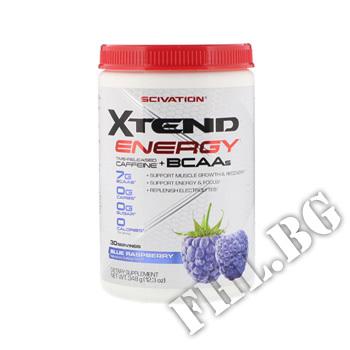 Съдържание » Цена » Прием » Xtend Energy - 348 g