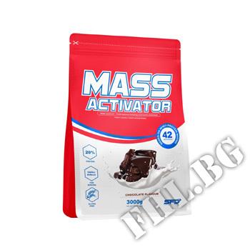 Съдържание » Цена » Прием »  Mass Activator - 1000g