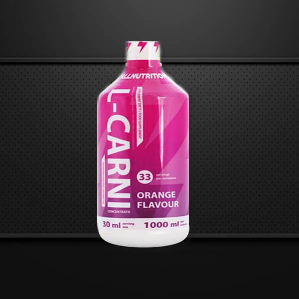 L- Carni 1000 ml 3000 mg