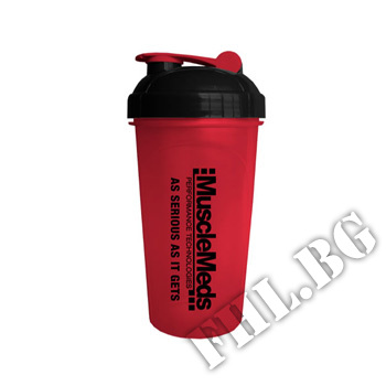 Съдържание » Цена » Прием »  Muscle Meds Shaker