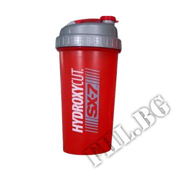 Действие на Hydroxycut SX-7 Shaker Bottle мнения.Най-ниска цена от Fhl.bg-хранителни добавки София