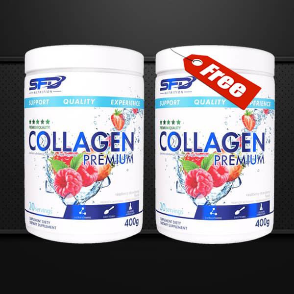 Съдържание » Цена » Прием »  Collagen Premium - 400g