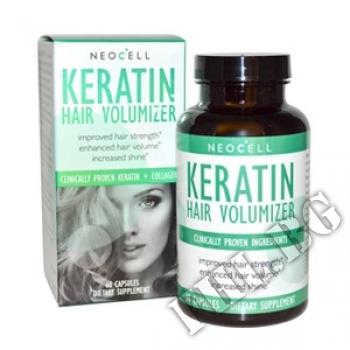 Съдържание » Цена » Прием »  Keratin Hair Volumizer