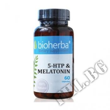 Съдържание » Цена » Прием » 5-htp 50mg melatonin 3mg